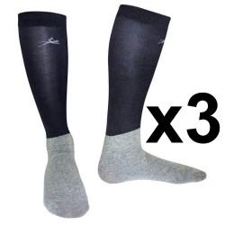 EQUI-THÈME Show Socks