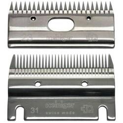 HEINIGER blade sets