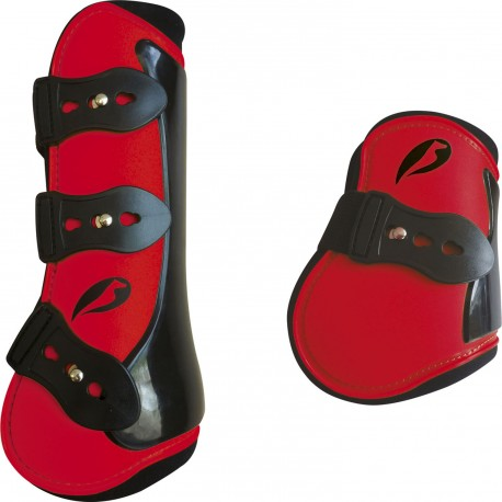 NORTON Competition tendon and fetlock boots set