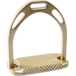 FEELING Large Pro aluminium stirrups
