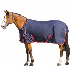 EQUI-THÈME 600 D turnout rug, polar fleece lined
