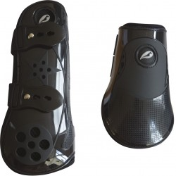 NORTON Carbone tendon and fetlock boots set