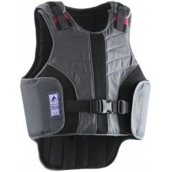 EQUI-THÈME Gilet de protection équitation - Enfant & Adulte - Articulé & Confortable