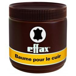 EFFAX Baume pour cuir pour matériel d'équitation
